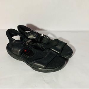 Prada Linea Rossa Sport Sandals Size 8.5